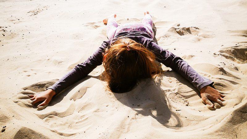 Let it go, czyli dlaczego dorośli odpuszczają, a dzieci mają słomiany zapał?